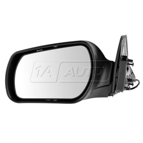 03-08 Mazda 6 (exc Speed6) Power Folding PTM Mirror LH