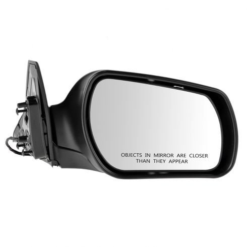 03-08 Mazda 6 (exc Speed6) Power Folding PTM Mirror RH