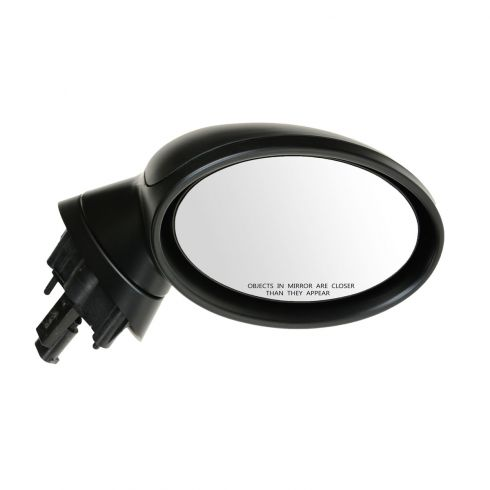 02-06 Mini Cooper, Cooper S; (07-08 Cooper, Cooper S (Conv)) Power Heated (Non Foldng) PTM Mirror RH