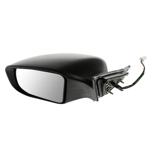 13 Nissan Altima Sedan Power PTM Mirror LH