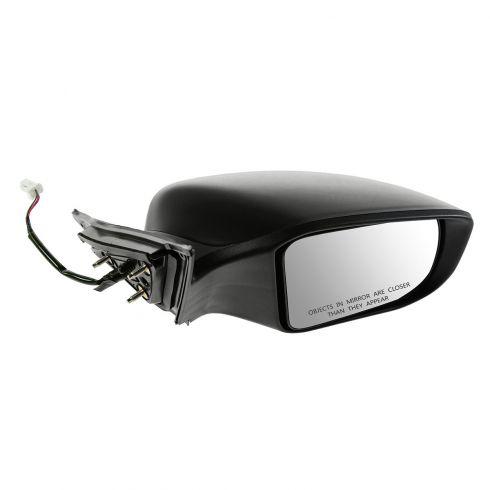 13 Nissan Altima Sedan Power PTM Mirror RH
