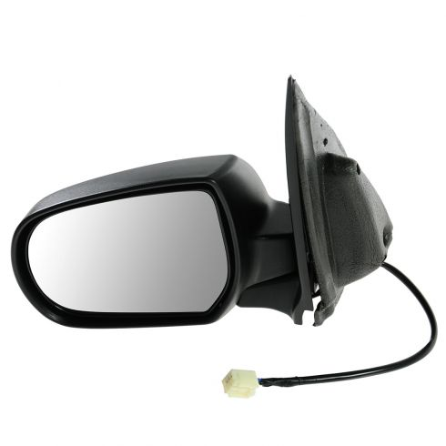 01-06 Mazda Tribute Power Textured Mirror LH
