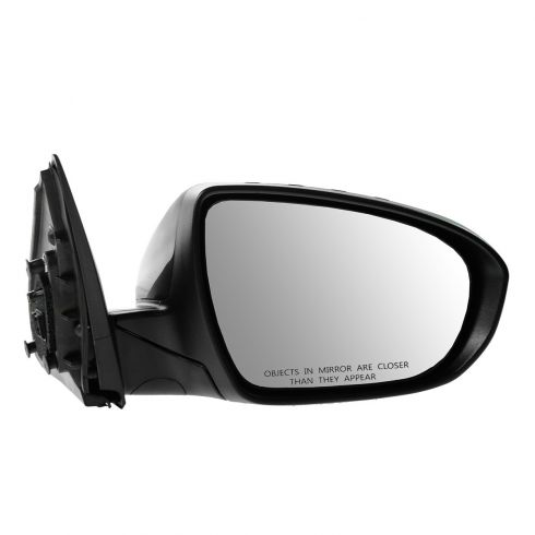 12-13 Kia Optima Power, Heated w/Turn Signal PTM Mirror RH