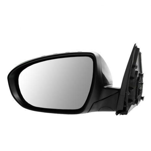 12-13 Kia Optima Power Folding, Heated, Power, w/Turn Signal PTM Mirror LH