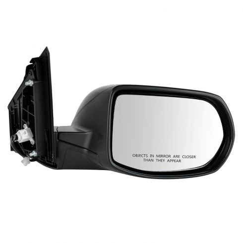 12-13 Honda CR-V Power PTM Mirror RH