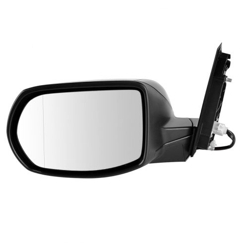 12-13 Honda CR-V Power Heated PTM Mirror LH