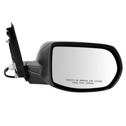 12-13 Honda CR-V Power Heated PTM Mirror RH