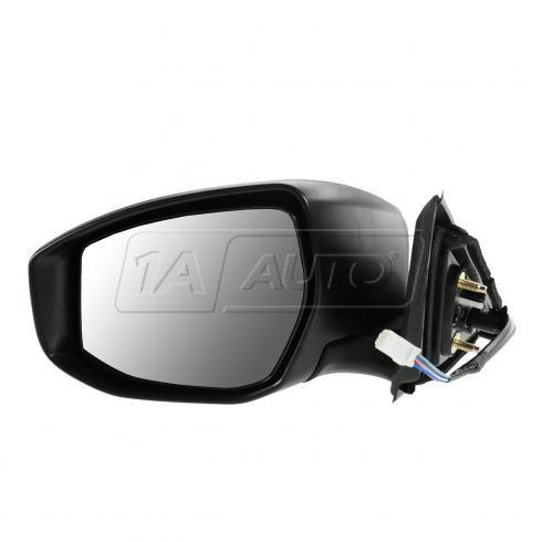13 Nissan Sentra Power w/Signal PTM Mirror LH