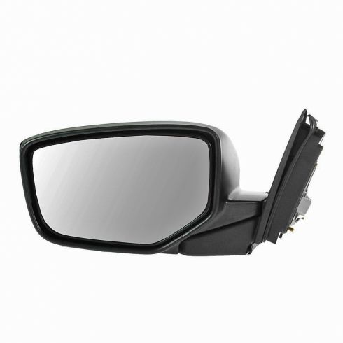 08-12 Honda Accord Coupe Power PTM Mirror LH