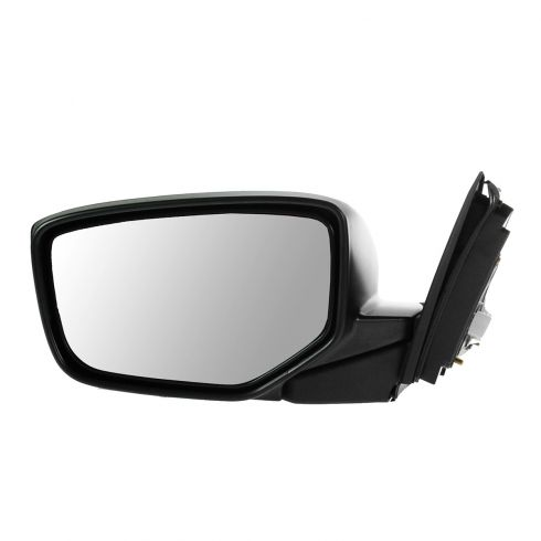 08-12 Honda Accord Coupe Power Heated PTM Mirror LH