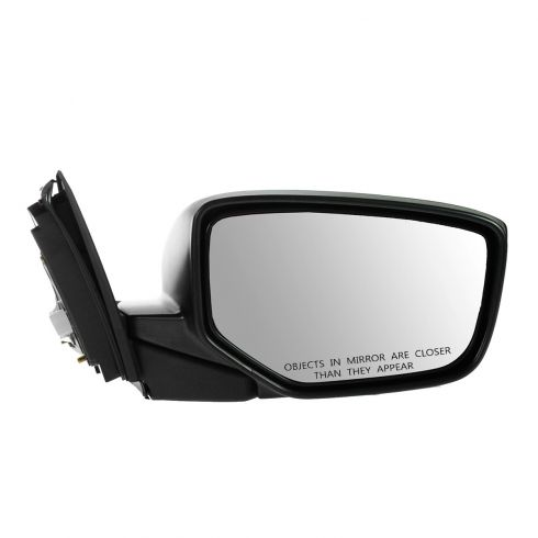 08-12 Honda Accord Coupe Power Heated PTM Mirror RH