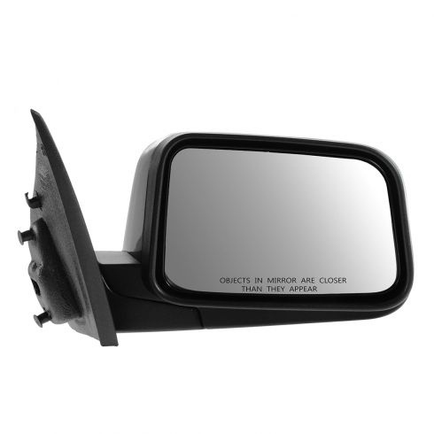 07 Ford Edge Power PTM Mirror RH