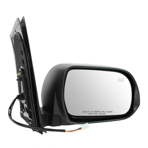 13 Toyota Sienna Power Heated PTM Mirror RH