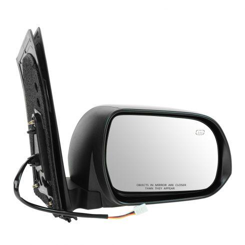 13 Toyota Sienna Power Heated PTM Mirror RH