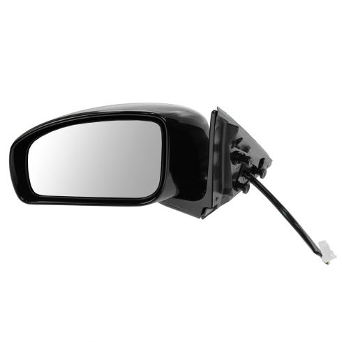 07-08 Infiniti G35 Sedan Power Heated PTM Mirror LH