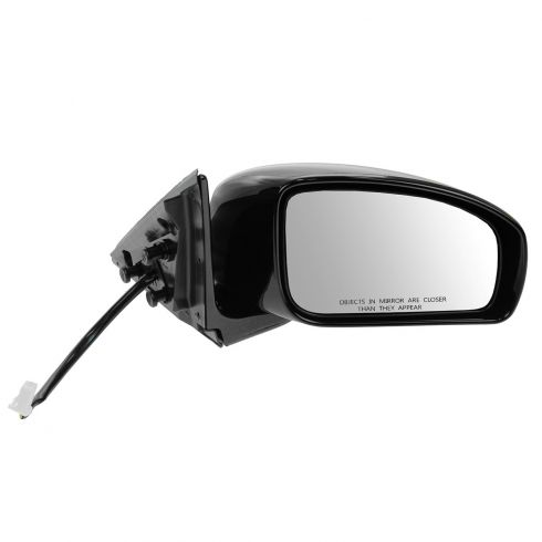 07-08 Infiniti G35 Sedan Power Heated Memory PTM Mirror RH