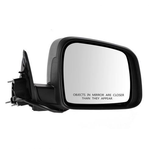 11-13 Jeep Grand Cherokee Power, Heated, Turn Signal, Memory, (w/o Blind Spot Detect) PTM Mirror RH