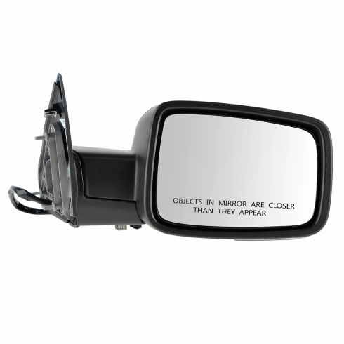 13 Ram 1500, 2500 Power Folding, Heated, Turn Signal, Puddle Light PTM Mirror RH