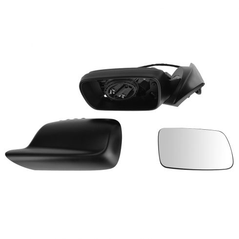 00-06 BMW 323Ci; 325Ci; 328Ci; 330Ci Power Heated Power Fold Mirror w/ Mem LH