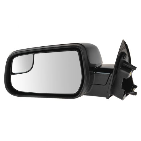 12-14 Chevy Equinox, GMC Terrain Power, Heated Mirror w/Heated Convex Insert & PTM Cover LH