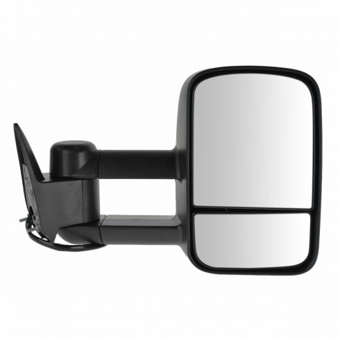 88-00 Chevy C/K PU SUV Suburban Power Towing UPGRADE Mirror RH