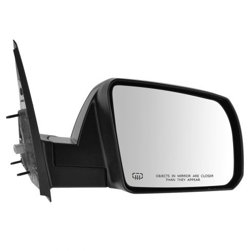 14-15 Toyota Tundra Power, Heated w/Textured Cap Mirror RH