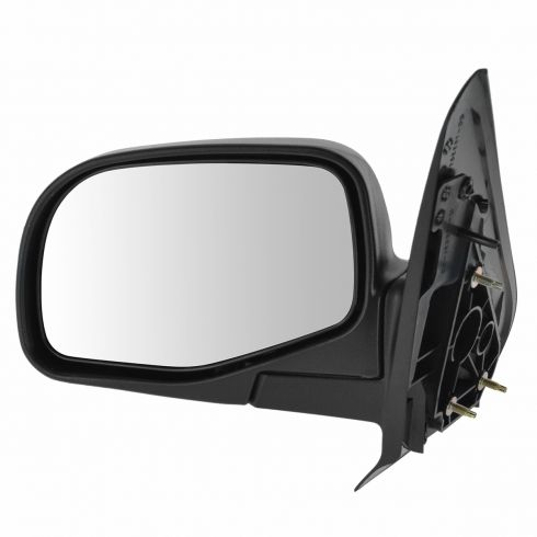 01-05 Explorer Sport Trac Manual Mirror LH