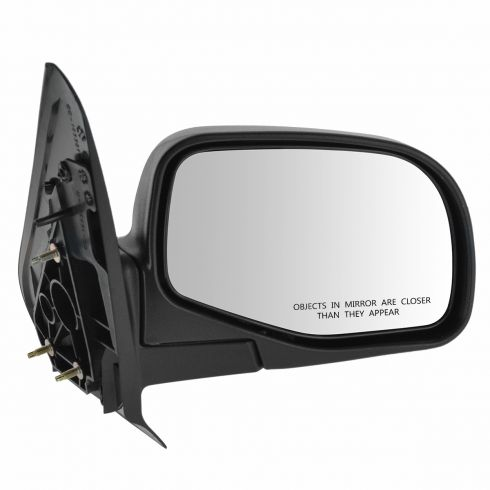 01-05 Explorer Sport Trac Manual Mirror RH