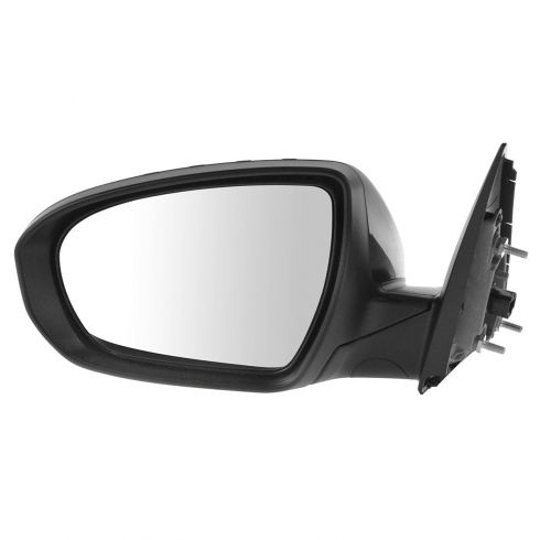 14-Kia Optima Power Heated Signal Mirror PTM LH