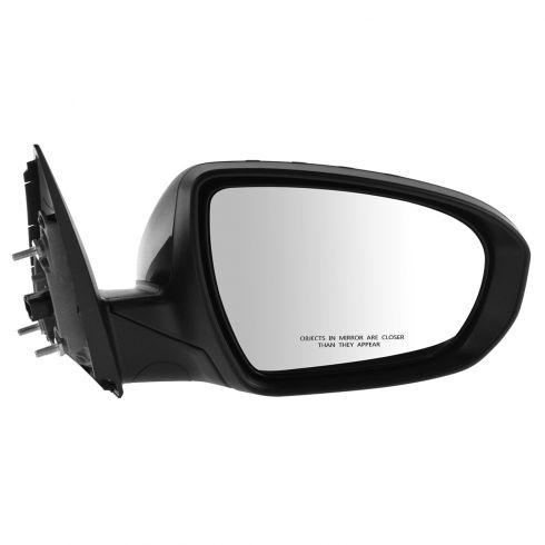 14-Kia Optima Power Heated Signal Mirror PTM RH