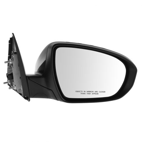 14-Kia Optima Power Heated Signal Pwr Folding Mirror PTM RH