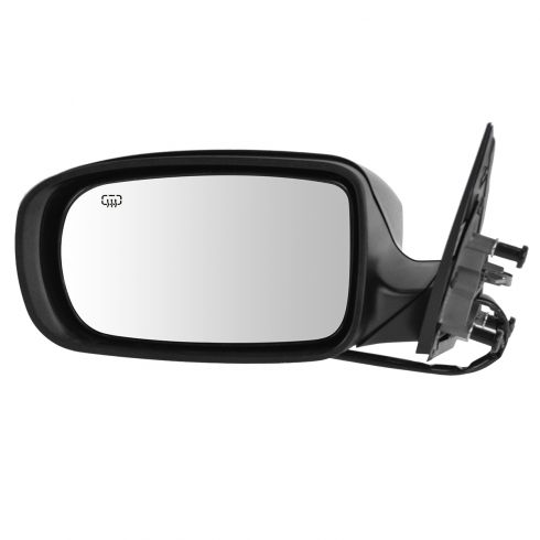 11-14 Chrysler 300 Power Heated Manual Fold PTM Mirror LH