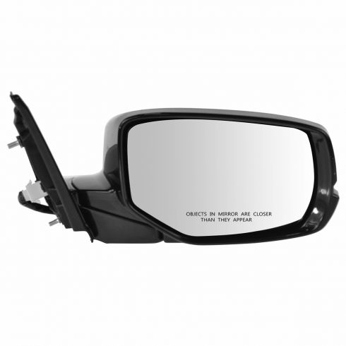 13-14 Honda Accord 2dr Power Heated Signal Mirror RH