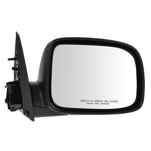 09-12 Canyon, Colorado Ext Cab Manual PTM Mirror RH