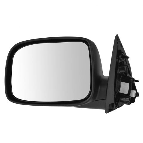 09-12 Canyon, Colorado Ext & Crew Cab Power PTM Mirror LH