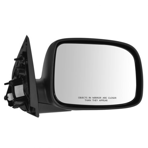 09-12 Canyon, Colorado Ext & Crew Cab Power PTM Mirror RH