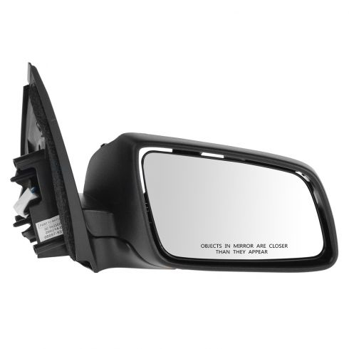 08-09 G8; 11-14 Caprice Power PTM Mirror RH