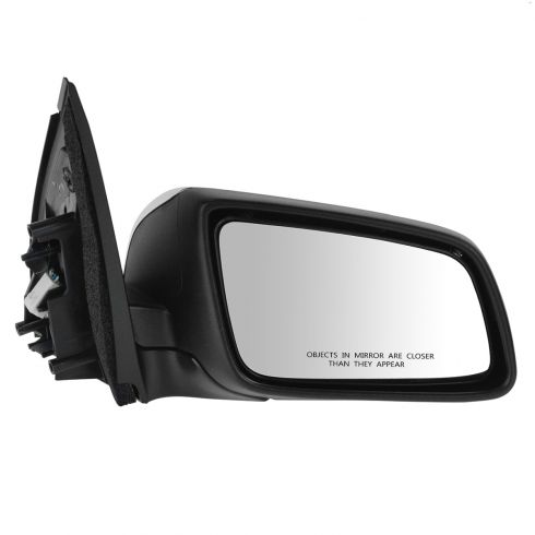 08-09 G8; 11-14 Caprice Power Chrome Mirror RH
