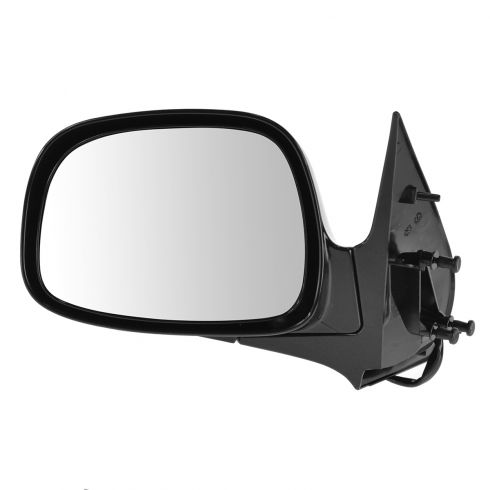 02-07 Rendezvous (w/ mem seat) Power Heated Mirror LH