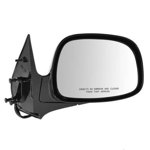 02-07 Rendezvous (w/ mem seat) Power Heated Mirror RH