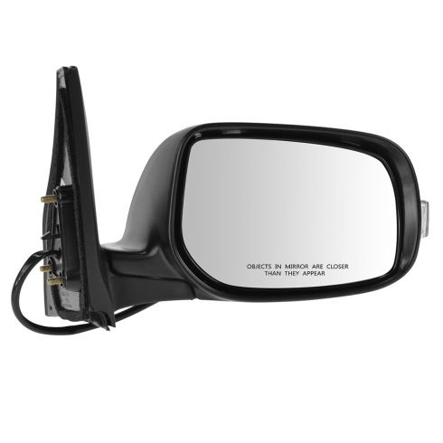 08-12 Scion xB Power Signal PTM Mirror RH