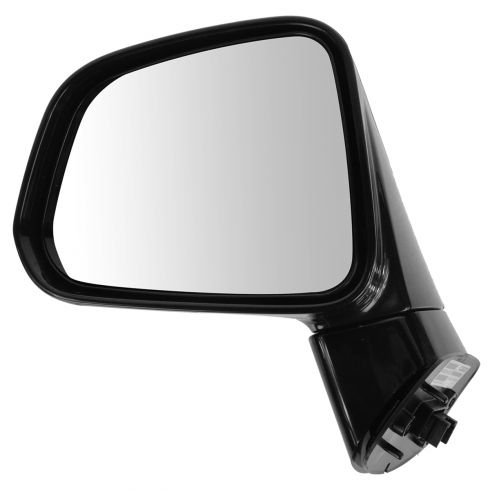 08-10 Saturn Vue Power Mirror LH