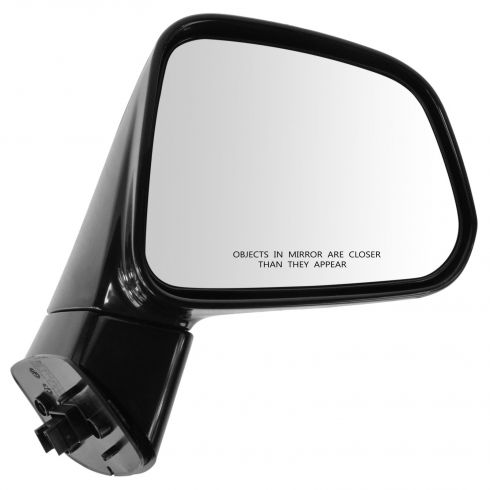 08-10 Saturn Vue Power Heated Mirror RH