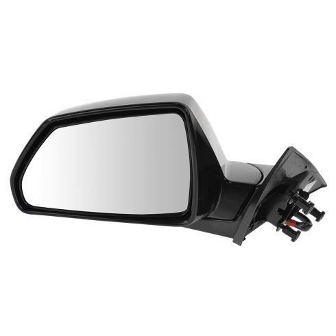 Cadillac CTS Side View Mirror Replacement