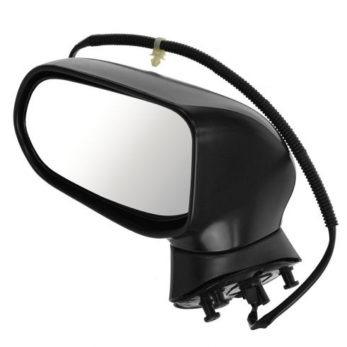 08-11 Honda Civic EX-L (US Built) Power Heated PTM Mirror LH