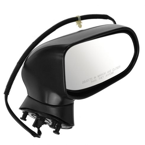 08-11 Honda Civic EX-L (US Built) Power Heated PTM Mirror RH