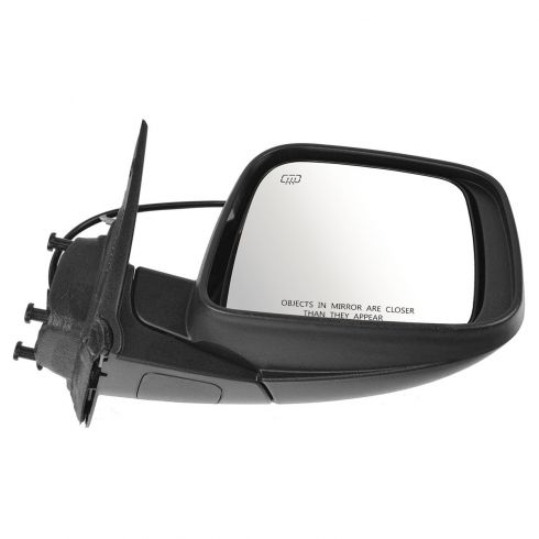 11-13 Dodge Durango Power Heated PTM Mirror RH