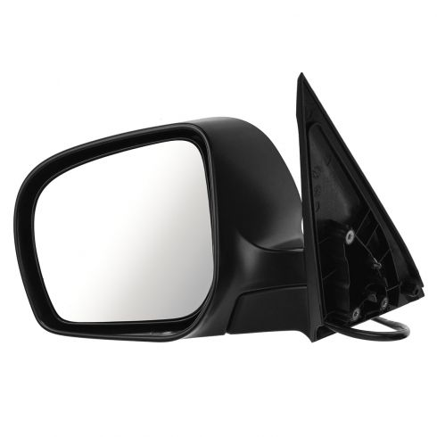 11-13 Subaru Forester Power Heated PTM Mirror LH