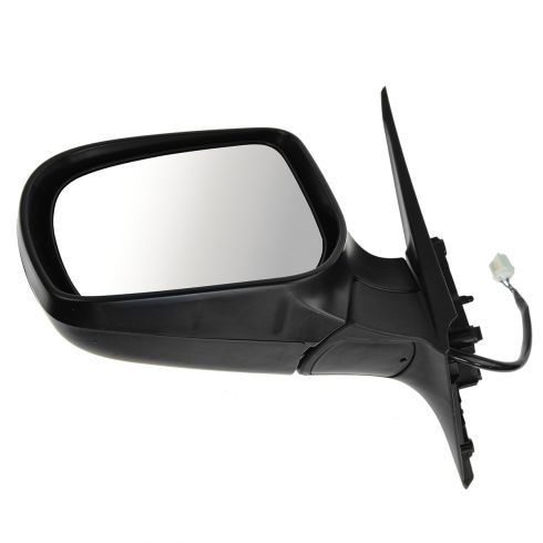 11-13 Subaru Forester Power PTM Mirror LH