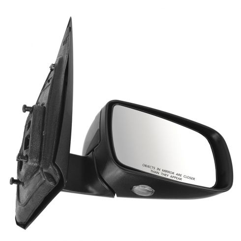 05-07 Ford Freestyle Power Heated Puddle Light PTM Mirror RH